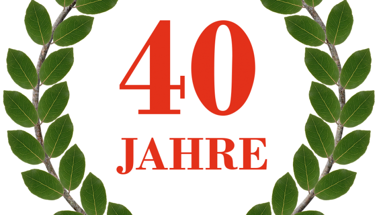 40 Jahre – TC-Altbirnau e.V.